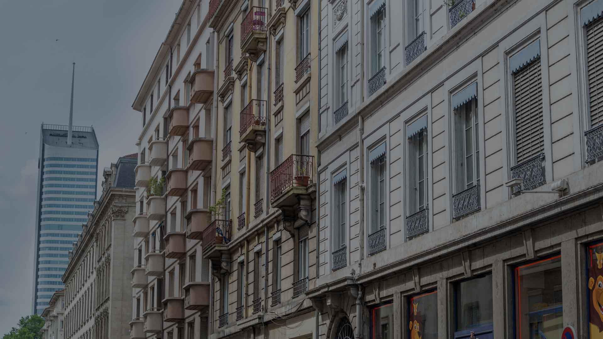 72 rue Garibaldi